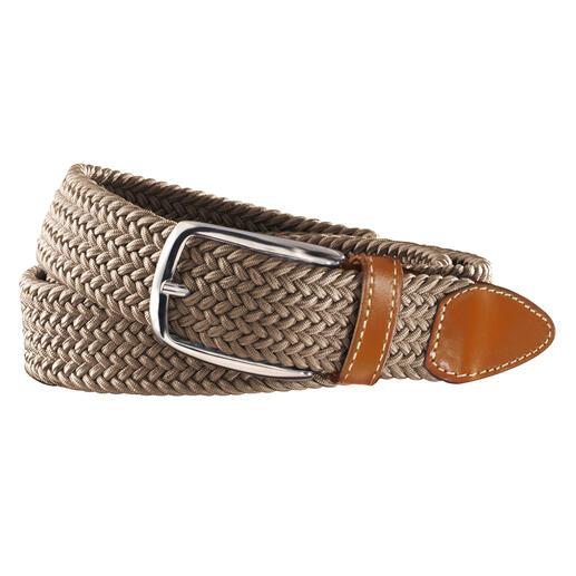 Cette ceinture est incroyable: confortable, réglable en continu… et élastique! Cette ceinture est incroyable: confortable, réglable en continu… et élastique!