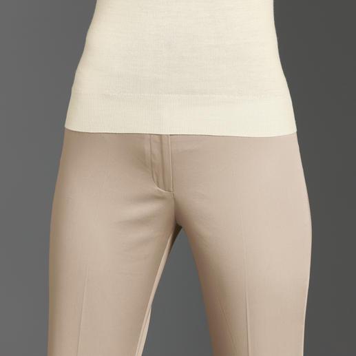 Unsichtbarer Gürtel isABelt® Dieser Gürtel zeichnet sich nicht unter engen Oberteilen ab. Perfekter Halt. Bequemer Sitz. Tolle Silhouette.