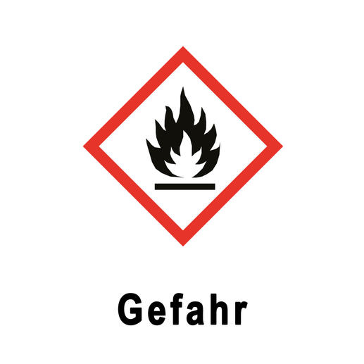 GHS02 (Flamme)