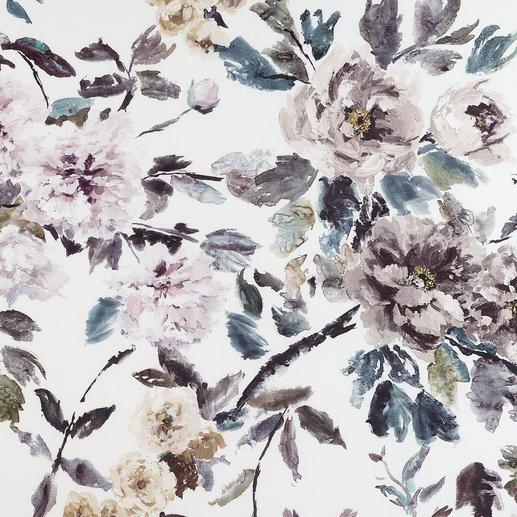 Vorhang Shanghai Garden - 1 Stück Die typische Opulenz von Designers Guild – in ungewohnt zurückhaltenden Farben.