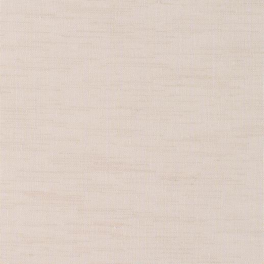 Vorhang Alpes - 1 Stück Leinen-Optik für den Natural-Living-Trend. Unempfindlich gegen Knitterfalten.