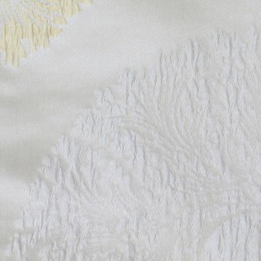 """Vorhang """"Olé"""", 1 Vorhang Klare Formen. Warme Farben. Grossflächiges Design. Diese Wirkung ist elegant und modern zugleich."""