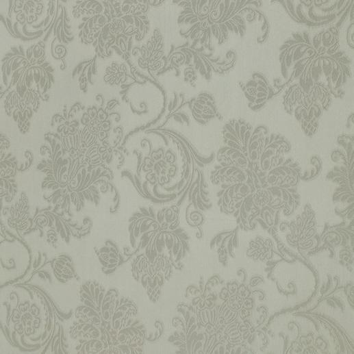 """Vorhang """"Piradello"""", 1 Vorhang Barock von heute: Prachtvolles, jacquardgewebtes Ornament-Relief auf matter Baumwolle."""