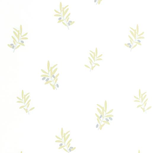 Vorhang Gordes - 1 Stück Aussergewöhnlich schlicht und edel: Der provenzalische Stil, authentisch eingefangen von JAB.