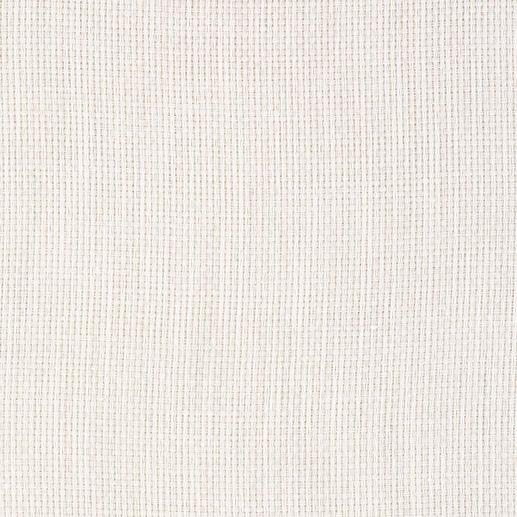 Vorhang Oslo - 1 Stück Selten ist ein beidseitig schöner Doubleface so zart und leicht.