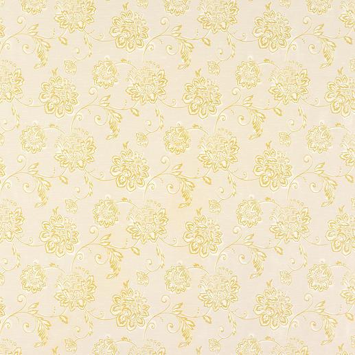 """Vorhang """"Torino"""", 1 Vorhang Nobel wie bestickte Seide. Aber pflegeleicht und dennoch erfreulich günstig."""