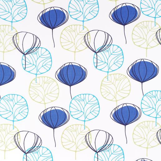"""Vorhang """"Leaf"""", 1 Vorhang Frische Farben und modernes Design zum familienfreundlichen Preis."""