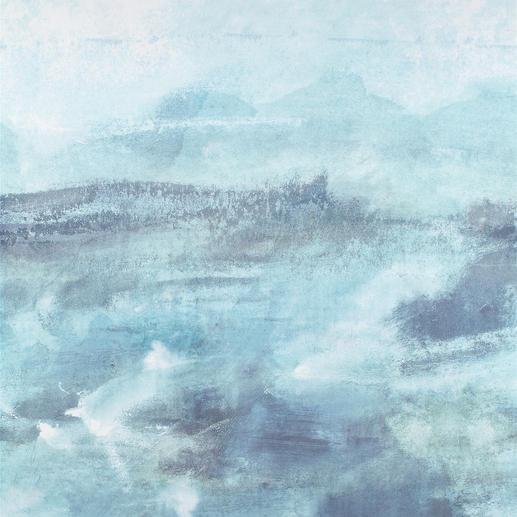"""Vorhang """"Panorama"""", 1 Vorhang Das Highlight der aktuellen Kollektion von Christian Fischbacher."""