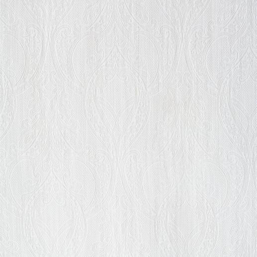 Vorhang Toya - 1 Stück Vintage-Look – Top-Thema in allen tonangebenden Wohnmagazinen.