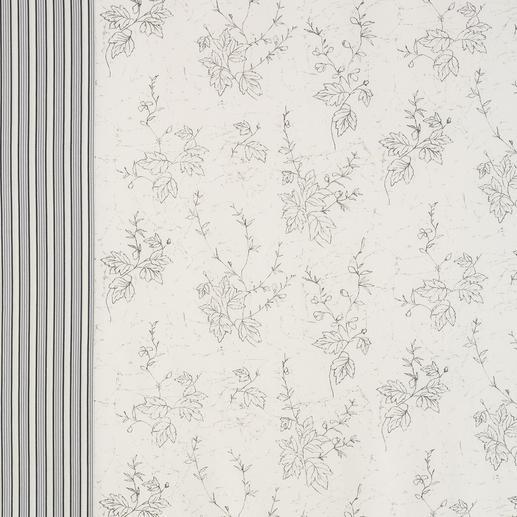 """Vorhang """"Clover"""", 1 Vorhang Interior-Trends 2013: Natur.  Florale und geometrische Muster. Minimalismus."""