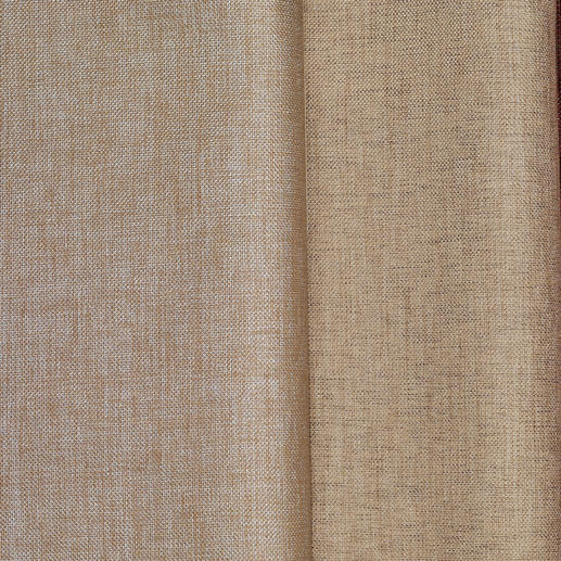 """Vorhang """"Linum"""", 1 Vorhang Zurück zur Natur: Vorhang """"Linum"""" aus 100 % Leinen."""