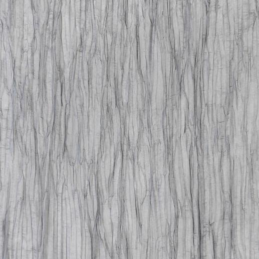 """Vorhang """"Sonor"""", 1 Vorhang Modisches Highlight unter den Inbetweens: Der Schal mit permanent plissierten Falten."""