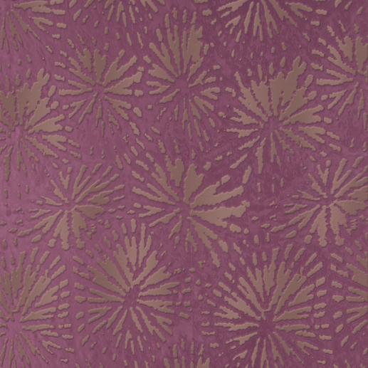 """Vorhang """"Lucero"""", 1 Vorhang Das Highlight der Sahco-Kollektion 2012."""