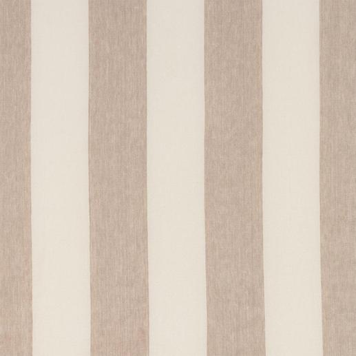 Vorhang Brera Largo - 1 Stück Luxus-Leinen von Designers Guild ist überraschend soft im Griff.