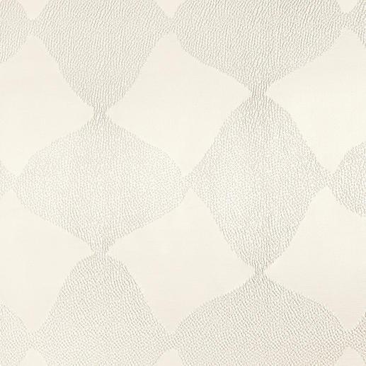 Vorhang Tanita - 1 Stück Ganz in Weiss – aber mit einer dritten Dimension.