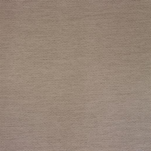 Vorhang Convex - 1 Stück Leinen-Look, ganz leicht und lichtdurchlässig.
