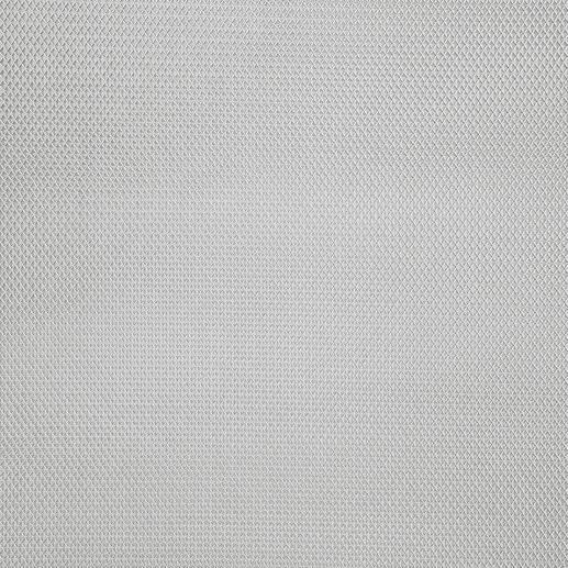 Store Alu Net - 1 Stück So licht und transparent kann ein effektiver Blend- und Wärmeschutz-Vorhang sein.
