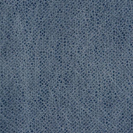 Vorhang Stonewash - 1 Stück Die lässige Optik verwaschenen Denims. Authentisch stonewashed.