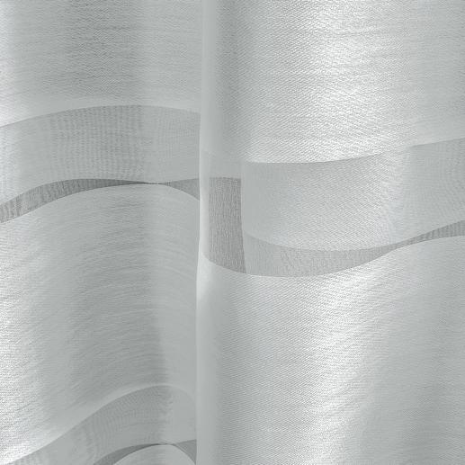 Vorhang Joris - 1 Stück Selten hat ein Uni-Stoff so viel optische Fülle und Tiefe.