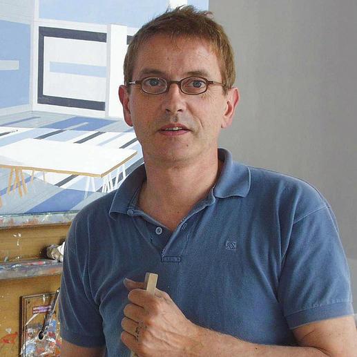 Prof. Thomas Huber