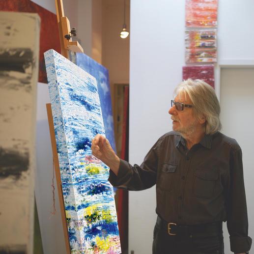 Benno Werth (1929 - 2015)