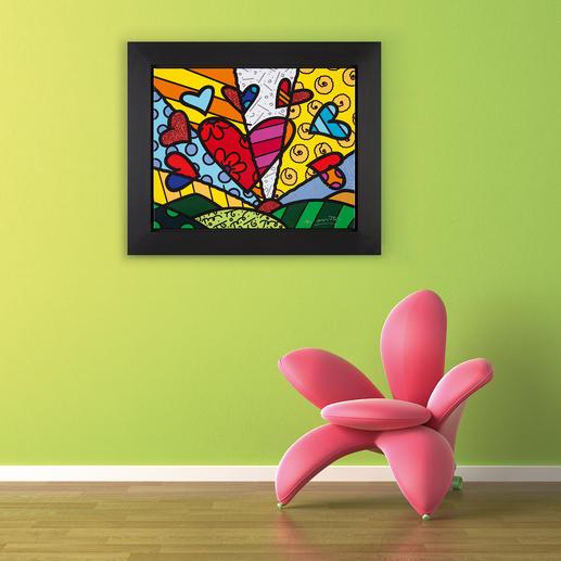 Kunst für Museen, fürs Weisse Haus und für Ihr Zuhause.