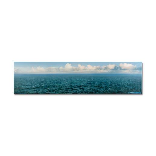 """Helmut Ditsch: """"Das Meer II"""" - Helmut Ditsch: Fotorealismus in höchster Präzision. Die erste signierte Edition des teuersten Künstlers Argentiniens."""