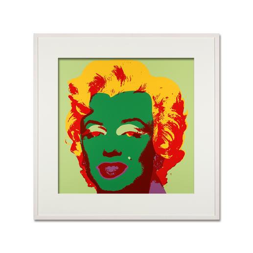 """""""Marilyn hellgrün"""""""