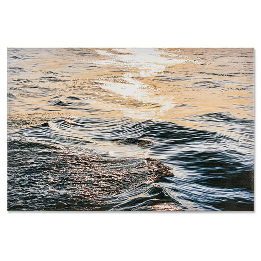 Eun Jung Seo-Zimmermann – silence 06-2017 Fotorealismus pur: Eun Jung Seo-Zimmermanns Edition. Von Hand gefirnisst. 30 Exemplare. Exklusiv bei Pro-Idee.