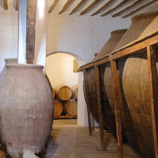 """Ercavio Tempranillo Roble, Bodegas Ercavio, Tierra de Castilla, Spanien """"Schmeckt wie ein wesentlich teurerer Wein…"""" (Robert Parker über den Jahrgang 2014, Wine Advocate 225, 06/2016)"""