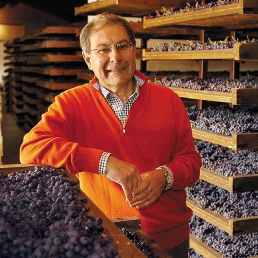 Passo Doble 2013, Masi Tupungato, Mendoza, Argentinien So gut, wie mancher Amarone sein möchte. Zu argentinischen Preisen.