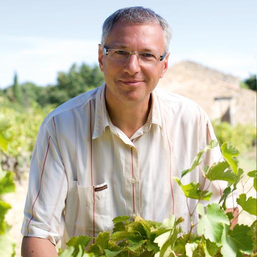 Weinmacher Didier Couturier