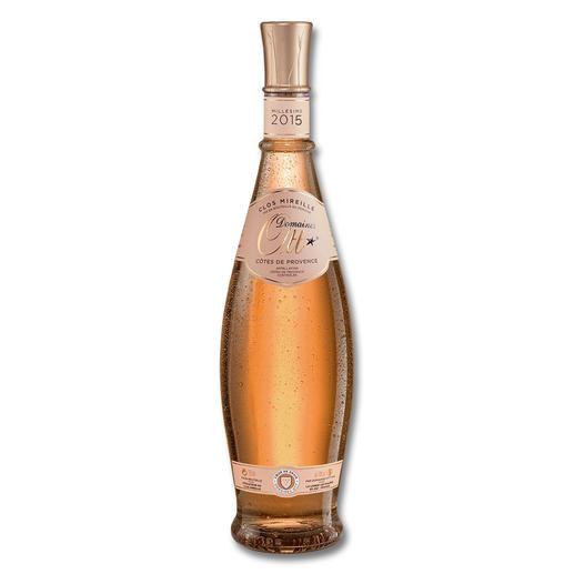 Domaine Ott Rosé 2015, Clos Mireille, Côtes de Provence AOC, Cru Classé, Frankreich - Der wohl beste Rosé der Welt.