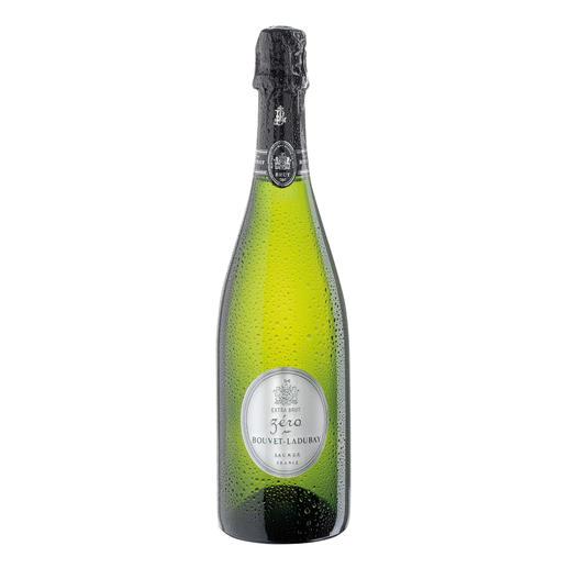 Bouvet Ladubay Saumur Extra Brut Blanc, Cuvée Zéro Dosage 2010, Saumur AOC, Loire, Frankreich, Schaumwein 92 Punkte von Robert Parker.*