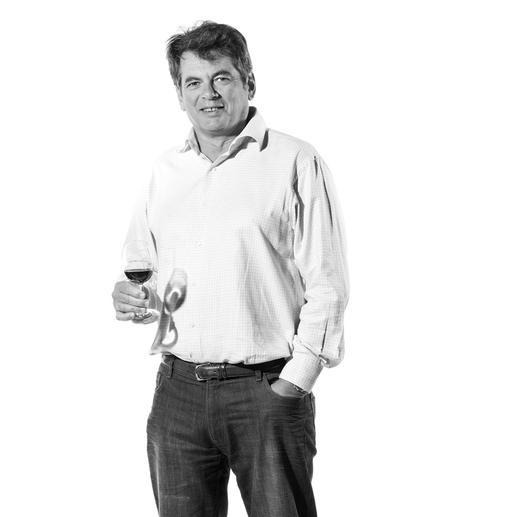 Weinmacher Jean-Michel Lapalu