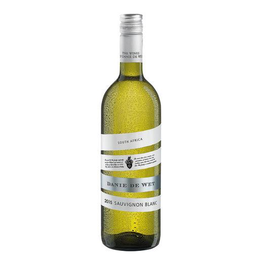 """Danie de Wet """"Good Hope"""" Sauvignon Blanc 2015, De Wetshof Estate, Robertson, Südafrika - Der neueste Coup von einem der renommiertesten Weinmacher Südafrikas."""