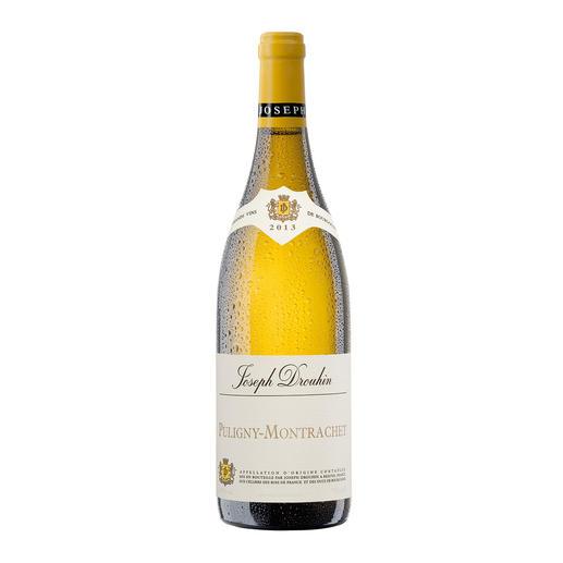 Puligny-Montrachet AOC 2013, Joseph Drouhin, Burgund, Frankreich Puligny-Montrachet – ein grosser Wein. Zu einem erfreulich vernünftigen Preis.
