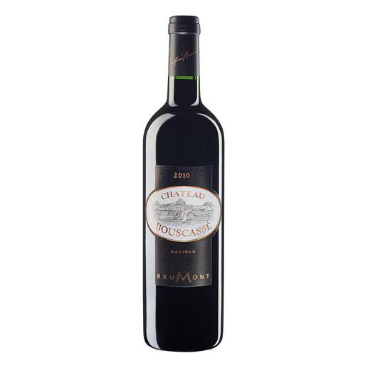 Château Bouscassé 2010, Alain Brumont, Madiran, Frankreich - 95 Punkte im Wine Enthusiast. (Wine Enthusiast, 01/2016)