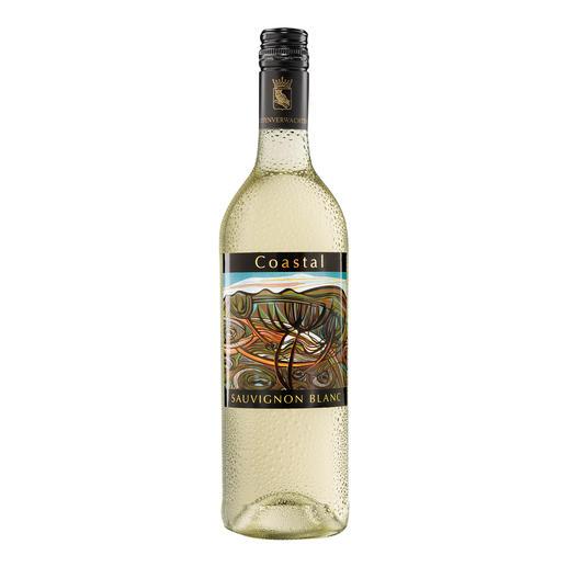 Sauvignon Blanc 2015, Buitenverwachting, Constantia, Südafrika Überzeugt Kenner und gelegentliche Weintrinker.