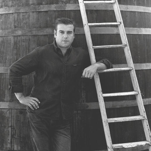 Weinmacher José Maria Vicente Sánchez-Cerezo