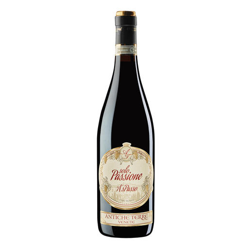Solo Passione 2015, Antiche Terre, Valpolicella IGT, Italien Das Geheimnis des Amarone. In einem Valpolicella IGT für nur 10.50 Fr.