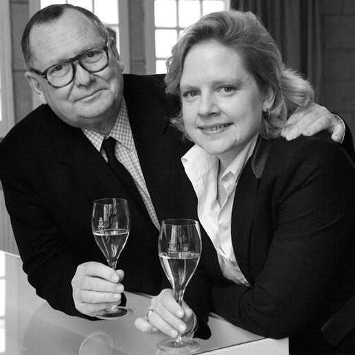 Weinmacher Juliette und Patrice Monmousseau