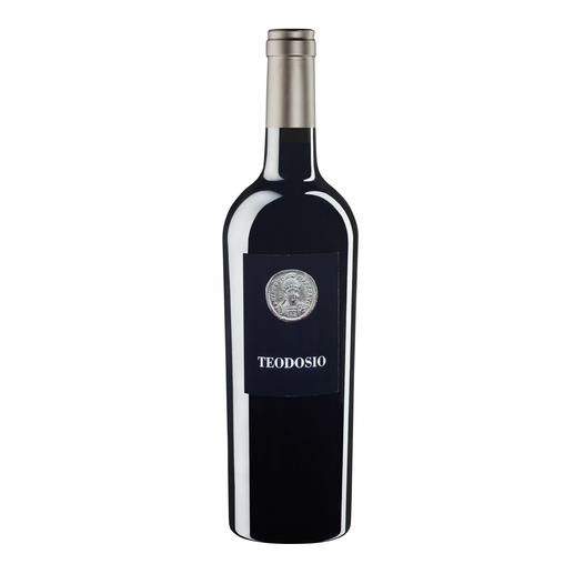 Teodosio 2011, Azienda Agricola Basilisco, Basilikata, Italien 93 Punkte von Robert Parker für den Jahrgang 2010. (Wine Advocate 218, 05/2015)