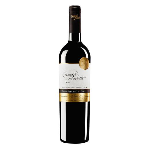 """Cremaschi Gran Reserva """"EDITION PRO-IDEE"""" 2014, Angelo Cremaschi, Pangal Valley, Chile - Kaum ein Weinmacher Chiles kann so viele Auszeichnungen vorweisen."""
