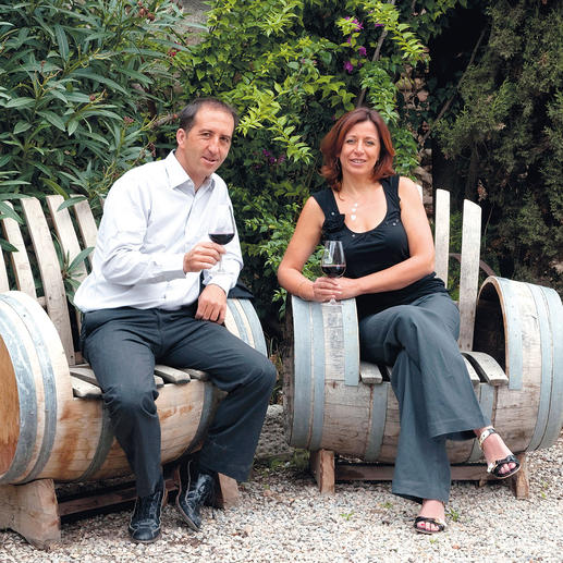 """Cayrol 2015, Domaine Lafage, Perpignan, Roussillon, Frankreich """"Ein Sieger zum Schleuderpreis."""" (Robert Parker, Wine Advocate 230, 04/2017)"""