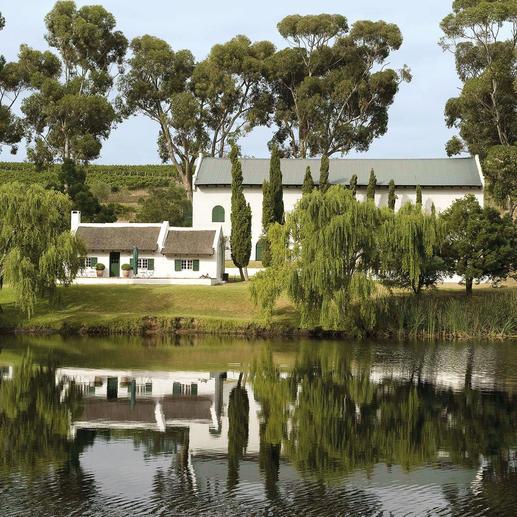 Hamilton Russell Chardonnay 2015, Hemel en Aarde Valley, Südafrika 94 Punkte. Highly recommended. (www.winespectator.com)
