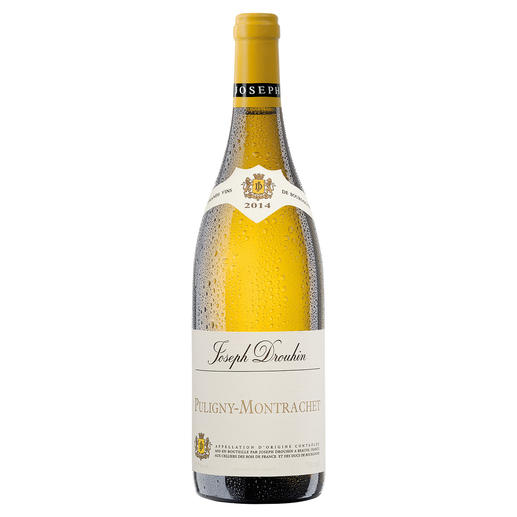 Puligny-Montrachet AOC 2014, Joseph Drouhin, Burgund, Frankreich Puligny-Montrachet – ein grosser Wein. Zu einem erfreulich vernünftigen Preis.