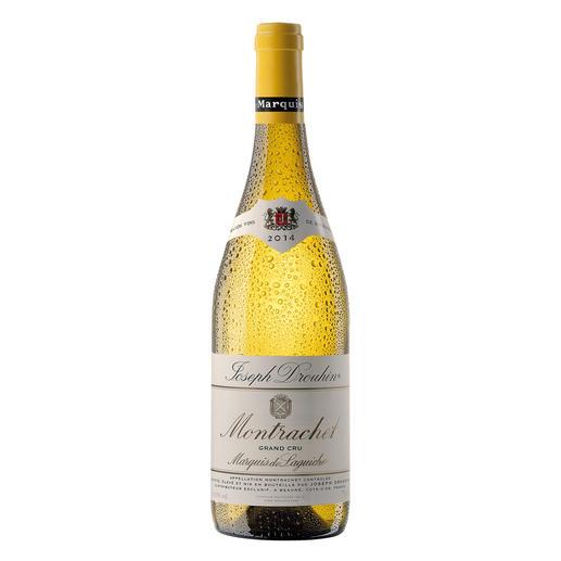 """Montrachet """"Marquis de Laguiche"""" 2014, Joseph Drouhin, Burgund, Frankreich Der wohl berühmteste Weisswein der Welt."""