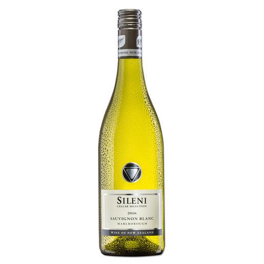Sileni Sauvignon Blanc 2016, Sileni Estate, Marlborough, Neuseeland Der beste Weisswein aus Neuseeland. Unter mehr als 70 (!) Konkurrenten. (Mundus Vini 2013, www.mundusvini.com)