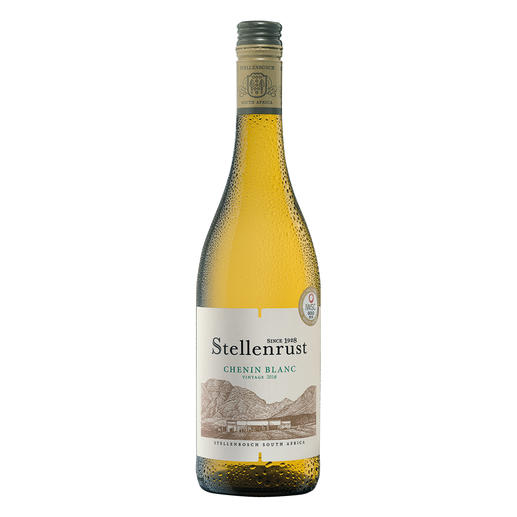 """Stellenrust Chenin Blanc 2016, Stellenbosch, Südafrika Selbst bei 15 US$ meint Robert Parker: """"Was für ein Schnäppchen"""". (Wine Advocate, 230, 04/2017)"""